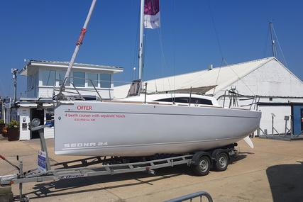 Sedna 24 for sale in United Kingdom for £33,950