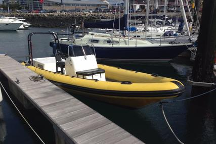 V Type Chase RIB for sale in United Kingdom for £19,500