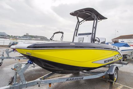 Scarab 195 for sale in United Kingdom for £49,995