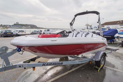 Scarab 165 HO for sale in United Kingdom for £31,995