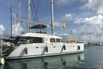 Lagoon 560 for sale in Martinique for €899,000 (£804,158)