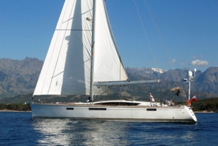 Jeanneau Sun Odyssey 57 for sale in France for €350,000 (£311,901)