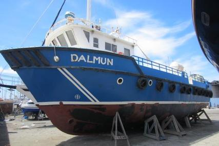 Custom Workboat for sale in Spain for €99,500 (£89,344)