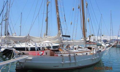 Image of SHPOUNTZ 38-40 for sale in Spain for €139,000 (£123,527) Almerimar, , Spain