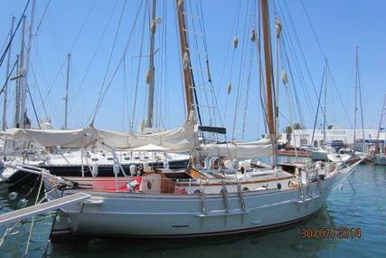 SHPOUNTZ 38-40 for sale in Spain for €149,000 (£132,781)