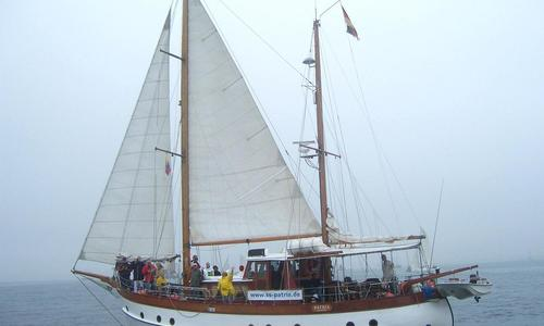 Image of Weselmann Classic Cutter Ketch for sale in Spain for €199,000 (£179,158) Melilla, , Spain