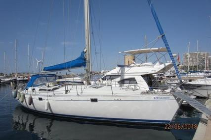 Beneteau Oceanis 500 for sale in Spain for €85,000 (£76,136)