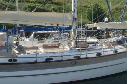 Hans Christian 38 MK II for sale in Isle of Man for £85,995