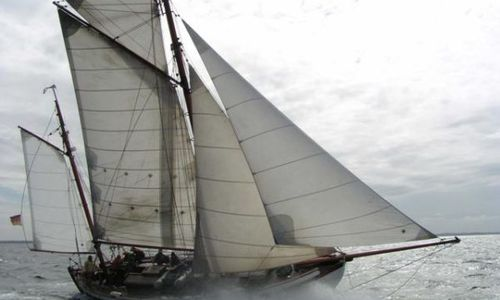 Image of Colin Archer Double ender Solvaer Design for sale in Germany for €195,000 (£174,428) Germany