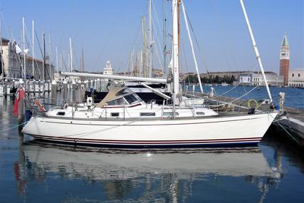 Najad 380 for sale in Italy for £187,500