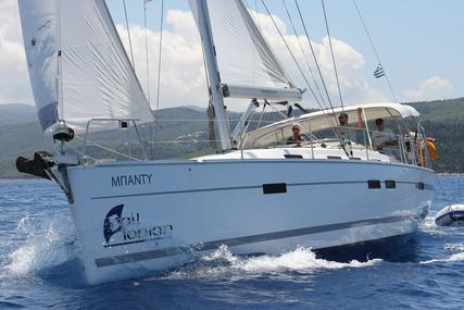Bavaria Cruiser 45 for sale in Greece for €155,000 (£139,420)