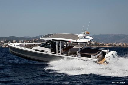 Axopar 37 Sun Top Chase Boat for sale in United Kingdom for €196,950 (£176,333)