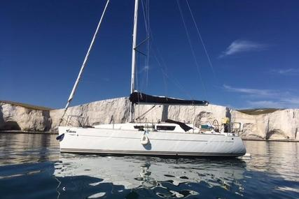 Jeanneau Sun Odyssey 33i for sale in United Kingdom for £57,500