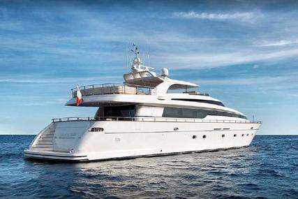 Sanlorenzo SL108 for sale in Italy for €3,950,000 (£3,520,029)