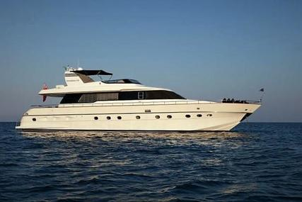 Canados 25 for sale in Spain for €399,000 (£356,390)