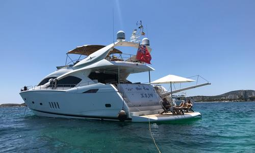Image of Sunseeker 82 Yacht for sale in Spain for €999,000 (£897,598) Marbella, , Spain