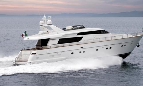 Image of Sanlorenzo SL72 for sale in Montenegro for €1,350,000 (£1,214,302) Tivat, , Montenegro