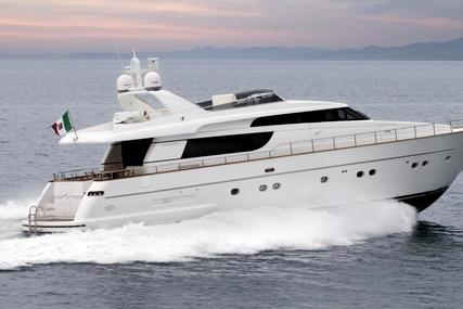 Sanlorenzo SL72 for sale in Montenegro for €1,350,000 (£1,192,875)