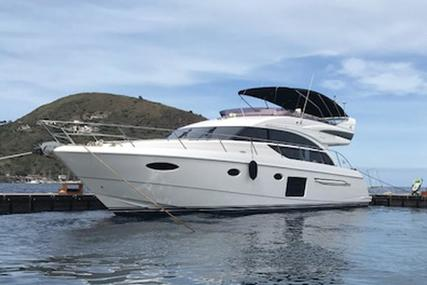 Princess 60 for sale in Italy for €1,350,000 (£1,207,578)