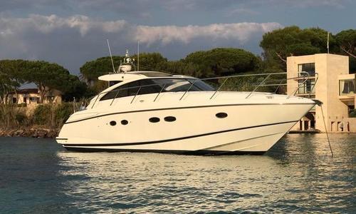 Image of Princess V45 for sale in France for €200,000 (£179,501) France