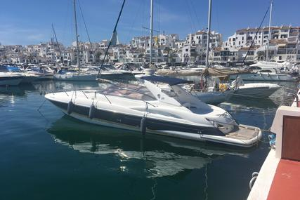 Sunseeker Superhawk 40 for sale in Spain for €99,000 (£89,199)