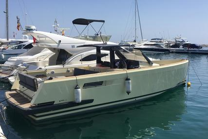 Fjord 40 Open for sale in Spain for €205,000 (£184,560)