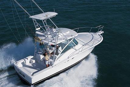 Luhrs 32 Open for sale in Gibraltar for €119,000 (£99,792)