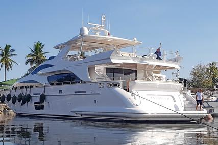 Azimut Yachts 105 for sale in Philippines for $3,500,000 (£2,755,255)