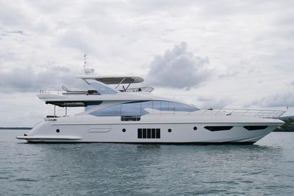 Azimut Yachts 80 for sale in Thailand for $3,500,000 (£2,659,009)