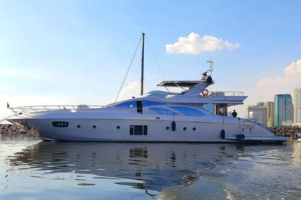 Azimut Yachts 100 Leonardo for sale in Philippines for $3,650,000 (£2,829,808)