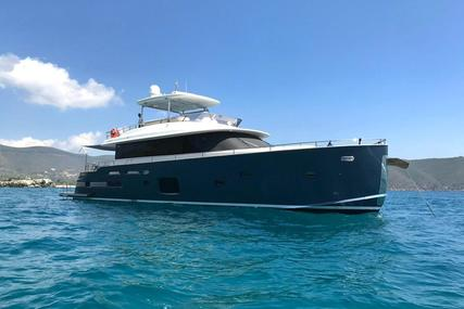 Azimut Yachts Magellano 76 for sale in Morocco for €2,350,000 (£2,104,943)