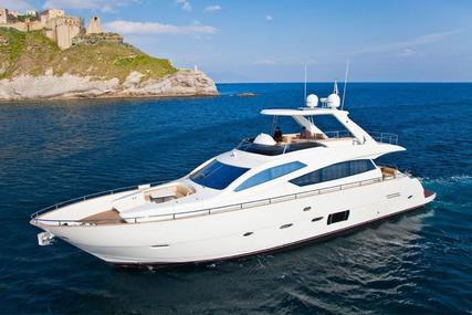Abacus 78 for sale in Italy for €1,750,000 (£1,571,325)
