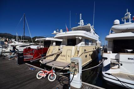 Bandido 75 for sale in Croatia for €2,100,000 (£1,881,013)