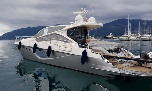 Image of Cranchi 64 HT for sale in Italy for €519,000 (£464,027) Italy
