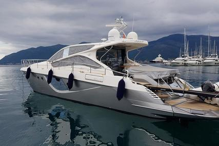 Cranchi 64 HT for sale in Montenegro for €557,000 (£500,130)