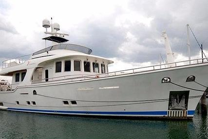 Terranova Yachts 68 Explorer for sale in Montenegro for €820,000 (£738,240)