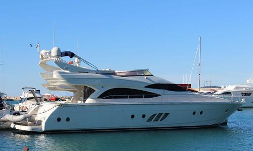 Image of Dominator 620S for sale in Montenegro for €730,000 (£651,088) Bar, , Montenegro