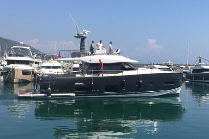 Azimut Yachts Magellano 53 for sale in Italy for €990,000 (£885,557)