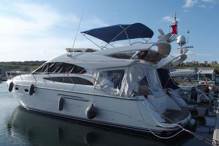 Princess 50 for sale in Turkey for €390,000 (£343,286)