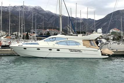 Azimut Yachts 46 for sale in Montenegro for €159,000 (£141,944)
