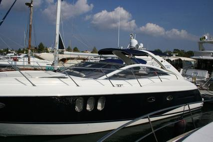 Absolute 45 for sale in Greece for €150,000 (£133,981)