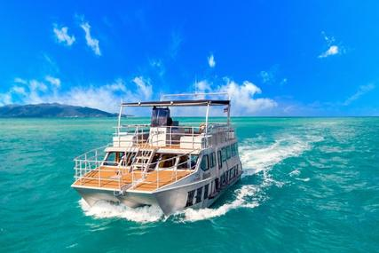 Custom 45 ft for sale in Thailand for $325,000 (£253,101)