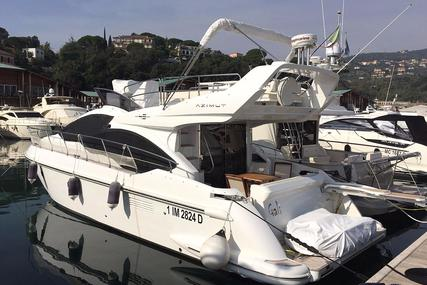 Azimut Yachts 45 for sale in Italy for €598,000 (£534,138)