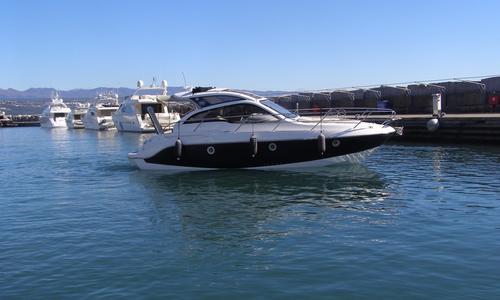 Image of Sessa Marine C32 for sale in Croatia for €169,000 (£152,269) Croatia