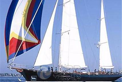Avangard Yachts Steel Ketch 35 mt for sale in Croatia for €1,800,000 (£1,583,991)