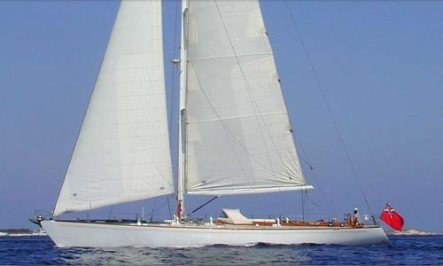 Image of Sangermani 80 S&S for sale in Italy for €690,000 (£619,278) Liguria, , Italy