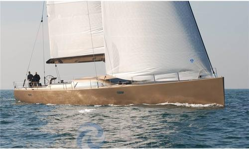 Image of Adria SAIL Felci 80 for sale in Italy for €1,600,000 (£1,433,152) Adriatico, , Italy