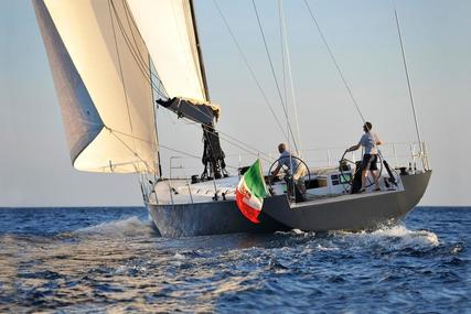 Ice Yachts Felci 72 for sale in Italy for €1,350,000 (£1,215,395)