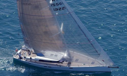 Image of CN YACHT 2000 Felci 61 for sale in Italy for €690,000 (£619,573) Adriatic Sea, , Italy