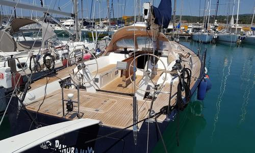 Image of SERIGI Solaris One 48 for sale in Italy for €360,000 (£315,452) Toscana, , Italy